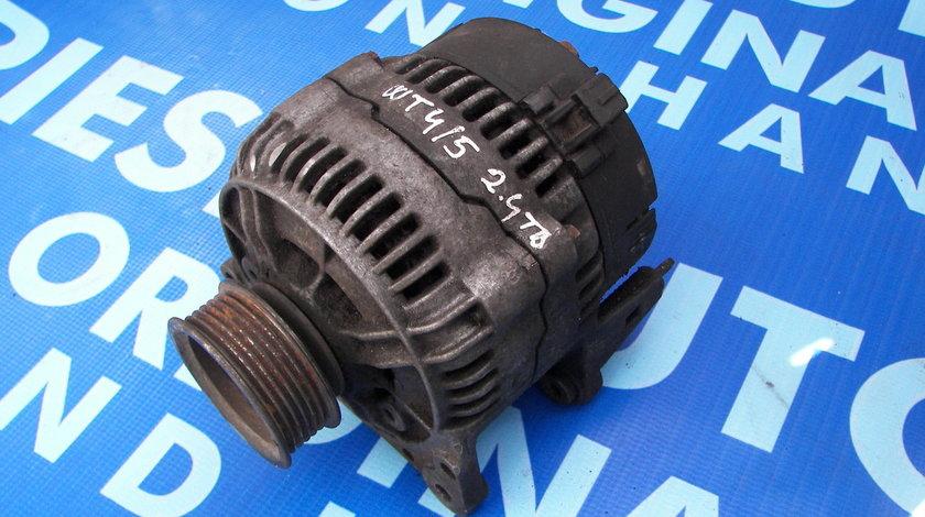 Alternator VW Transporter;Bosch 0123515016 /120A