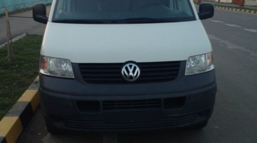 Alternator VW Transporter T5 motor 2.5 diesel an 2006