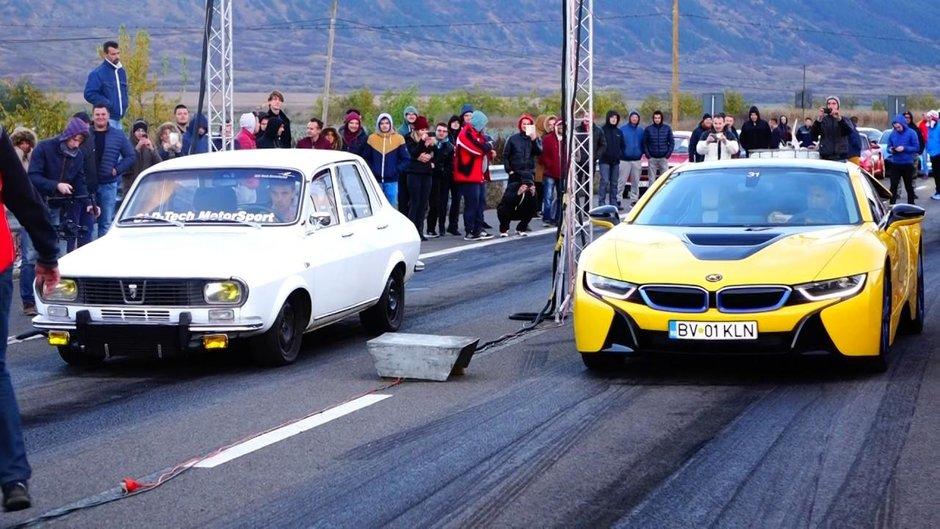 Am 2000 de Euro: ce masina clasica sa-mi iau, Dacia 1300 sau BMW E30?