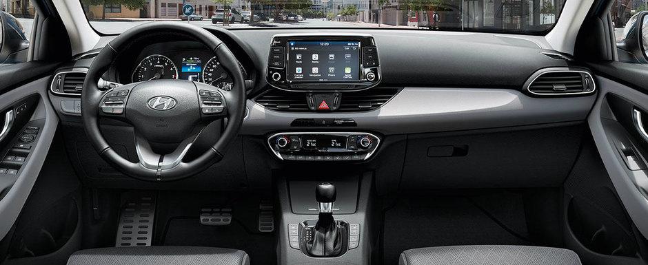 Am aflat preturile noului Hyundai i30. Uite cat costa in Romania rivalul lui Golf