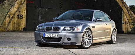 Am ales cele mai tari BMW-uri din toate timpurile: esti de acord?