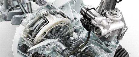 Am condus Dacia Logan cu transmisie automata: Cum functioneaza cutia pilotata Easy-R de la Dacia?