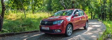 Am condus masina cu cea mai ieftina motorizare din Europa: Dacia SCe de 75 cp. Merita sau nu?