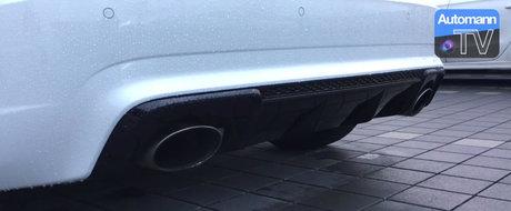 Ambele suna absolut demential, insa unul se descurca mai bine decat celalalt. Audi RS3 sau BMW M2?