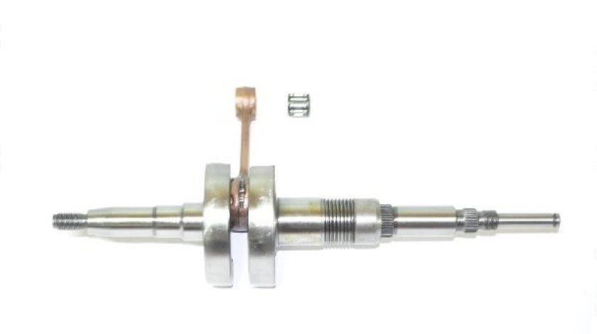 Ambielaj Suzuki Address – Sepia – Malaguti Crosser – Italjet Formula 2T 50cc bolt 10mm