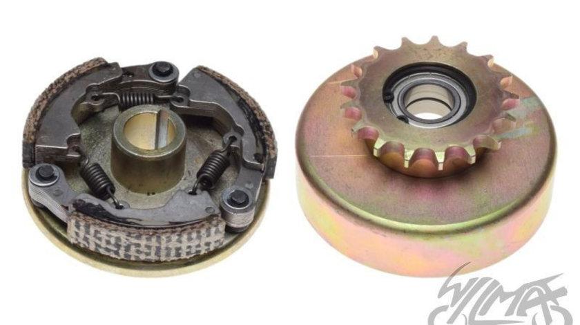 Ambreiaj centrifugal Lifan Go-Kart 160/200 - 17 dinti