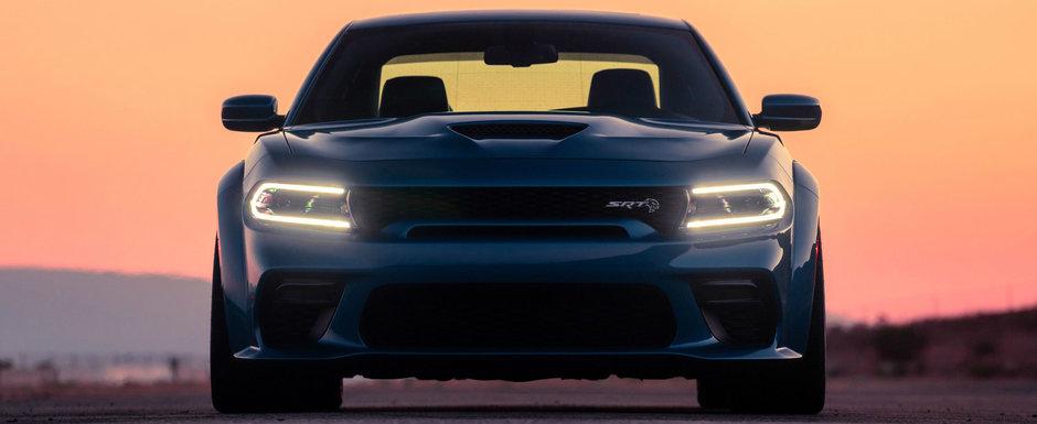 Americanii au lansat pe piata un sedan cu 1012 CP si 2.9 secunde pana la 100 de km/h