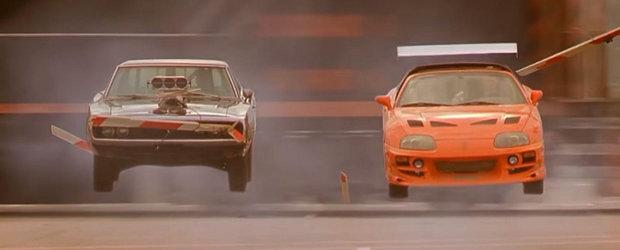 Americanii o scot la vanzare. Se cauta cumparator pentru cea mai cunoscuta masina din Fast and Furious
