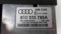AMI Audi music interface original Audi A4 8K A5 Q5...