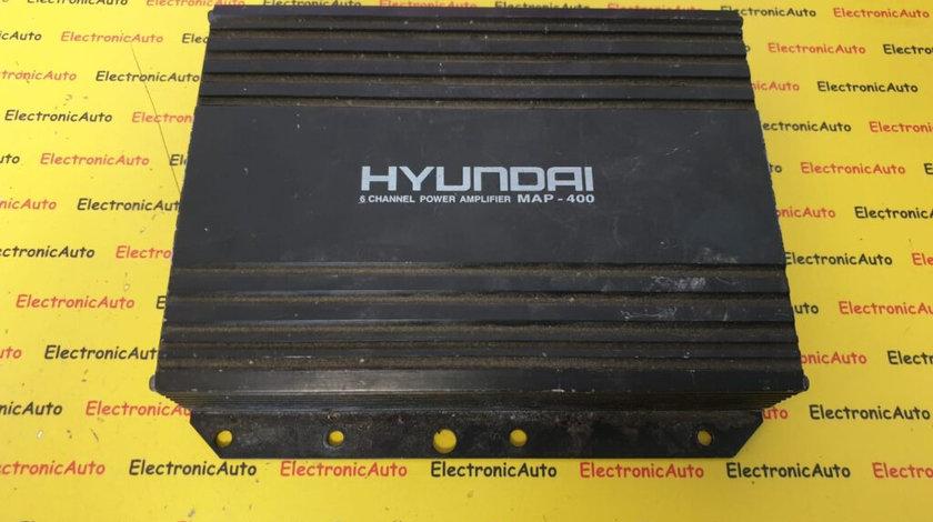 Amlificator Audio Hyundai Santa Fe 2.2 CRDi, 963002B800