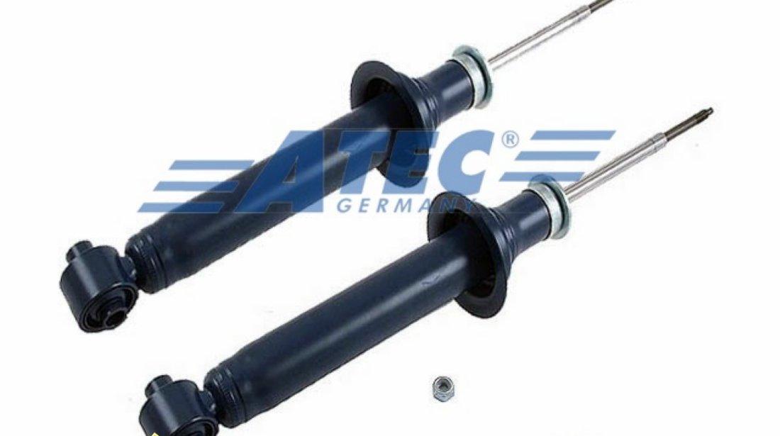 Amortizoare BMW E38 seria 7 pe gas fata/ spate