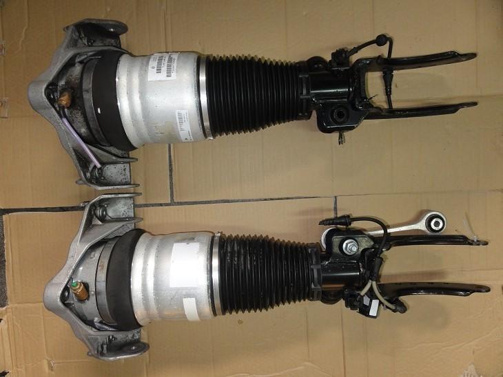 Amortizoare perna aer  fata AUDI Q7