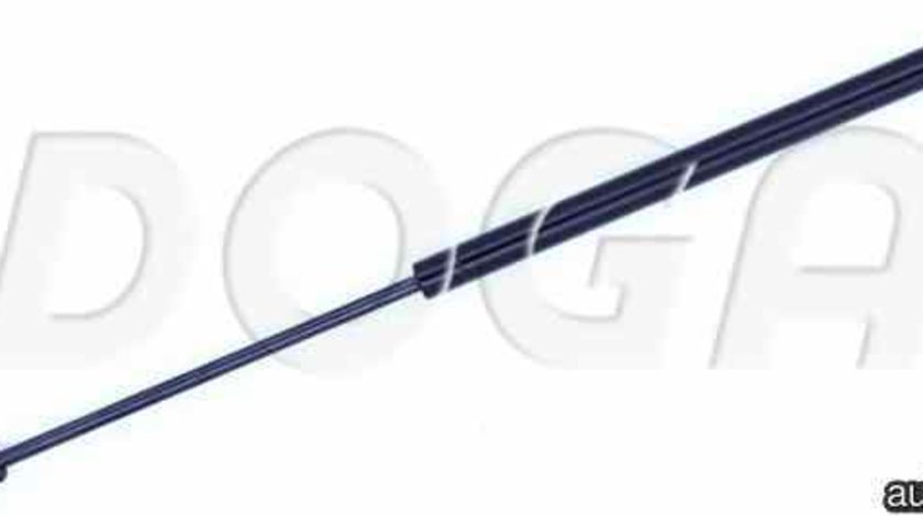 Amortizor capota AUDI A4 Avant 8ED B7 KROSNO KR23411