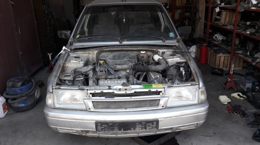 Amortizor capota Dacia Super Nova 2003 BERLINA 1.4 MPI