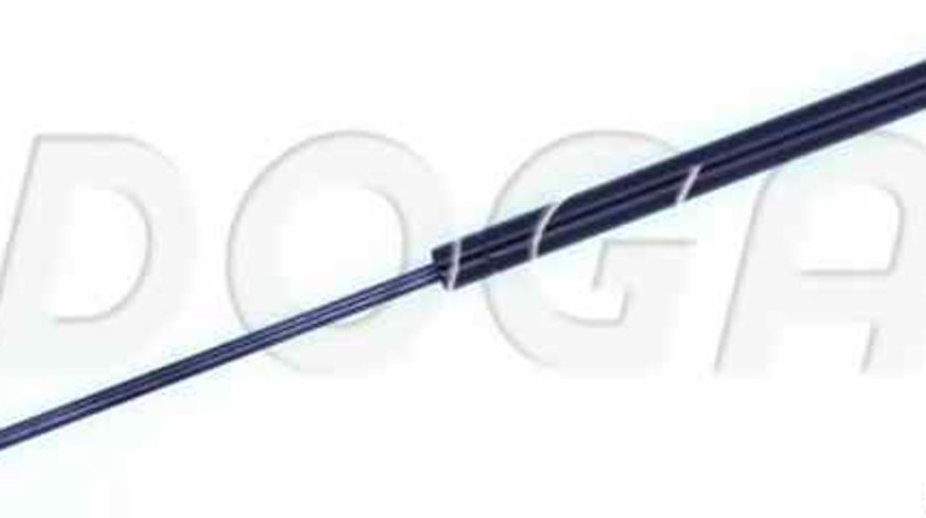 Amortizor capota MERCEDES-BENZ CLK Cabriolet A209 KROSNO KR23971