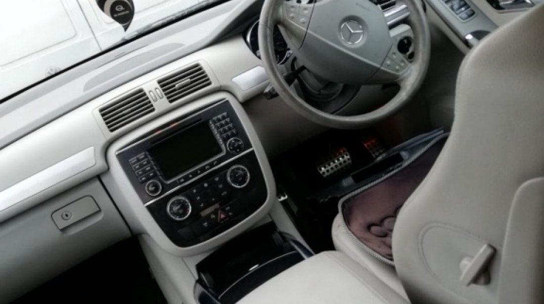 Amortizor capota Mercedes R-CLASS W251 2008 suv 3.0cdi om642 v6