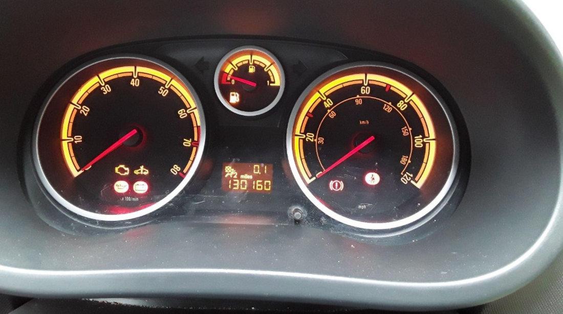 Amortizor capota Opel Corsa D 2009 Hatchback 1.4 i