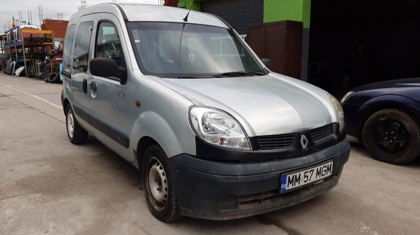Amortizor capota Renault Kangoo 2003 VOLUME,BREAK DIESEL