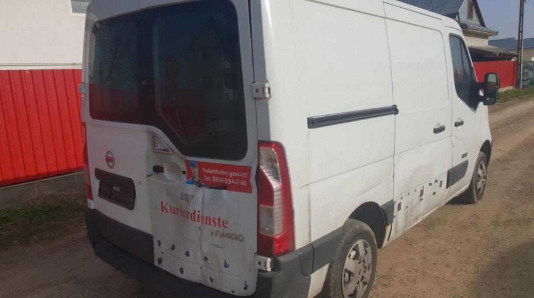Amortizor capota Renault Master 2013 bus 2.3 dci
