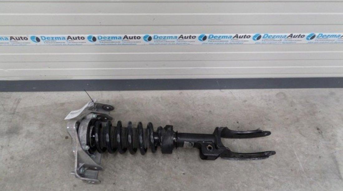 Amortizor cu arc stanga fata 7L8412021AP, Audi Q7