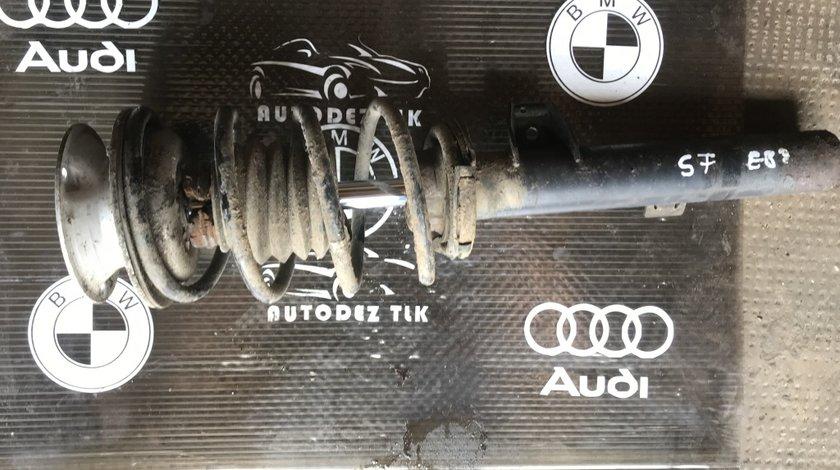 Amortizor cu arc stanga fata BMW E87 seria 1