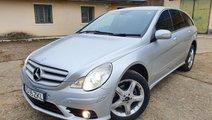 Amortizor cu arc stanga fata Mercedes R320 cdi W25...
