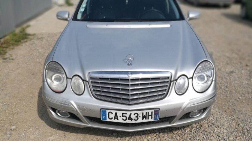 Amortizor cu arc stanga mercedes e280 cdi 4matic s211 facelift