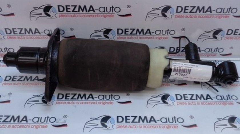 Amortizor dreapta spate cu perna aer 4Z7616020A, Audi A6 Avant (4B, C5) 2.5 tdi