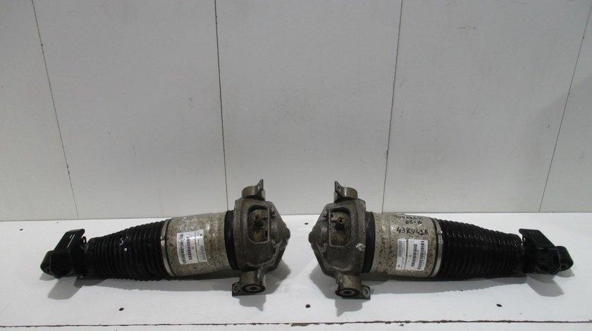Amortizor dreapta spate VW Touareg an 2005-2010 cod 7L6616019A