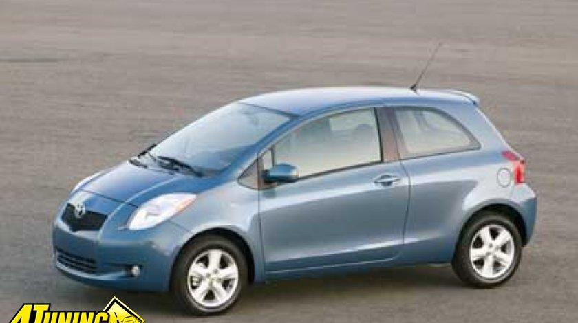 Amortizor fata spate de Toyota Yaris 1 4 motorina 1364 cmc 66 kw 99 cp tip motor 1nd tv