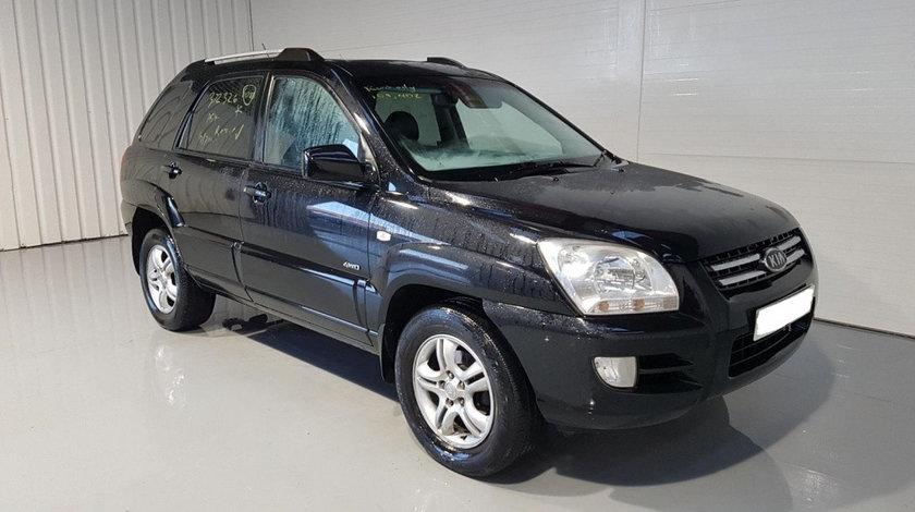 Amortizor haion Kia Sportage 2006 SUV 2.0 CRDi