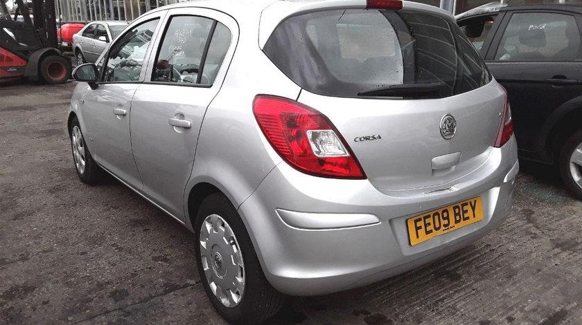 Amortizor haion Opel Corsa D 2009 Hatchback 1.4 i