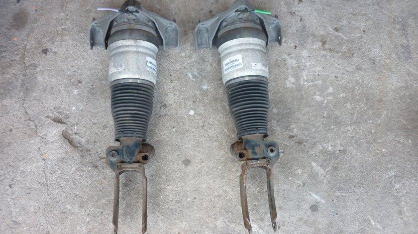 Amortizor perna aer stg sau dr VW Touareg 2.5 TDI