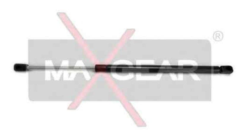 Amortizor portbagaj FORD FOCUS (DAW, DBW) MAXGEAR 12-0092
