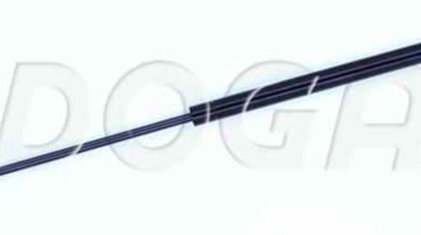 Amortizor portbagaj SEAT CORDOBA Vario 6K5 KROSNO KR21688