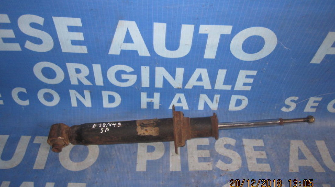 Amortizor spate BMW E38 730i; 33521091421 (pe ulei)