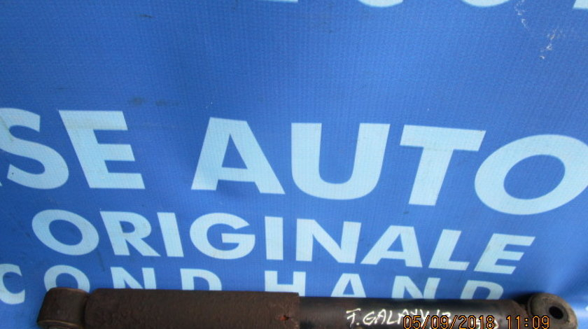 Amortizor spate Ford Galaxy 1.9tdi ; 343319