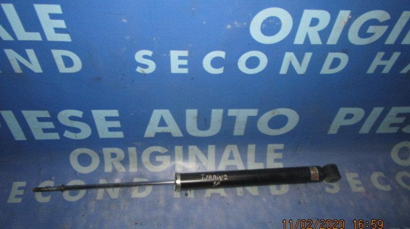 Amortizor spate Toyota Yaris 1.3vvt-i;  4853000180 (gaz)