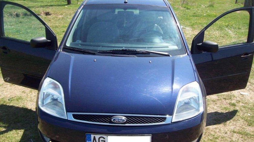 Amortizor stanga fata Ford Fiesta an 2003