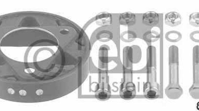 amortizor telescop vibratiicardan MERCEDES-BENZ E-CLASS W124 FEBI BILSTEIN 10655