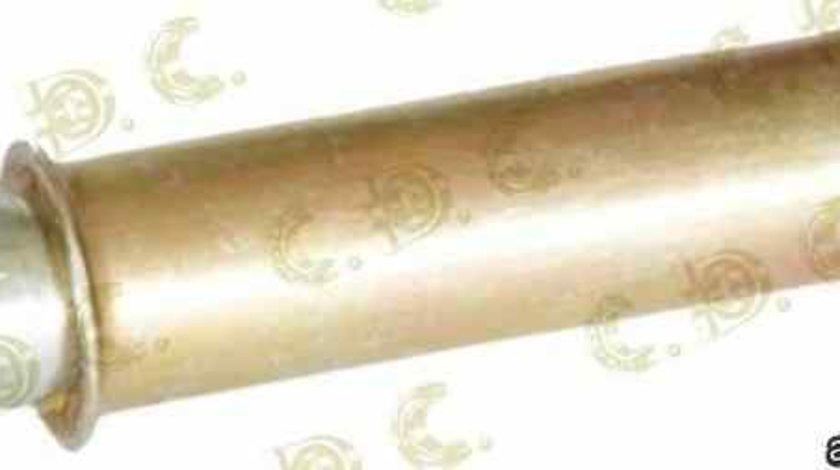 Amortizor vibratii curea distributie FIAT 131 IVECO 4279745
