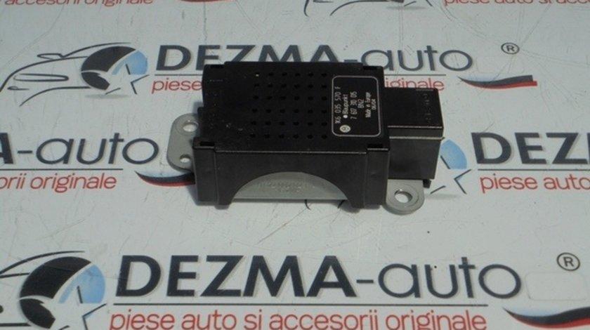 Amplificator antena 1K6035570F, Vw Golf 5 (1K1) (id:262574)
