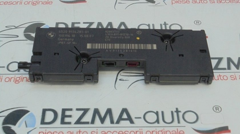 Amplificator antena 6520-9134281-01, Bmw X5 (E70) (id:272381)