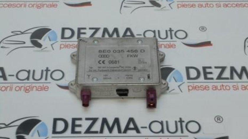 Amplificator antena 8E0035456D, Audi Q7