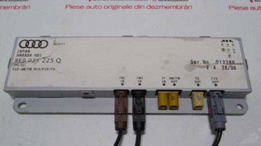 Amplificator antena 8E9035225Q, Audi A4 Avant