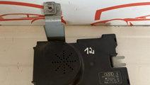 Amplificator Antena 8P4035225D Audi A3 8P