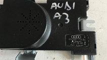 Amplificator antena audi a3 8p 1.6 8v 102 cp bse 2...