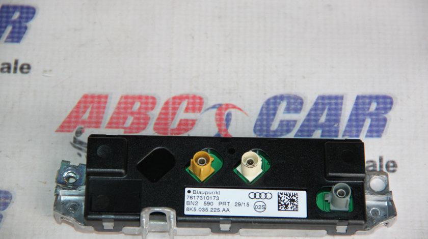 Amplificator antena Audi A4 B8 8K cod: 8K5035225AA 2008-2015