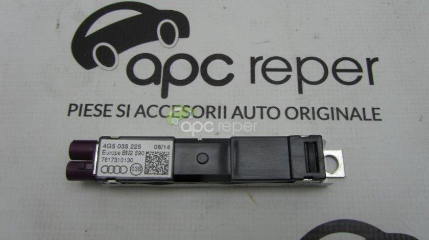 Amplificator Antena Audi A6 4G cod 4G5035225 Original