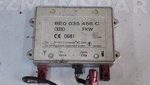 Amplificator antena Audi A6 8E0035456C
